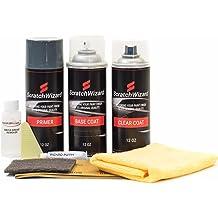 Genuine GM ACDelco Medium Red Mica Metallic Touch Up Paint Code 44U WA721H