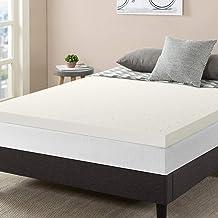 1.5 Inch Gel Memory Foam Bed Topper Best Price Mattress Queen Mattress Topper