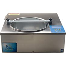 ChocoVision 4PL-1007 Plastic Dust Cover for The Revolation-V Chocolate Tempering Machine