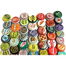 315 Pack Beer Bottle Caps Oxygen Absorbing Crowns Ideal for HomeBrew 7 Assorted Colors