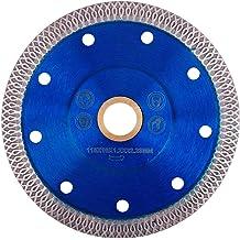 "DIAMOND BLADE TILE CUTTER Ceramic Porcelain Micro-Segmented 10/"" Flooring Tool"