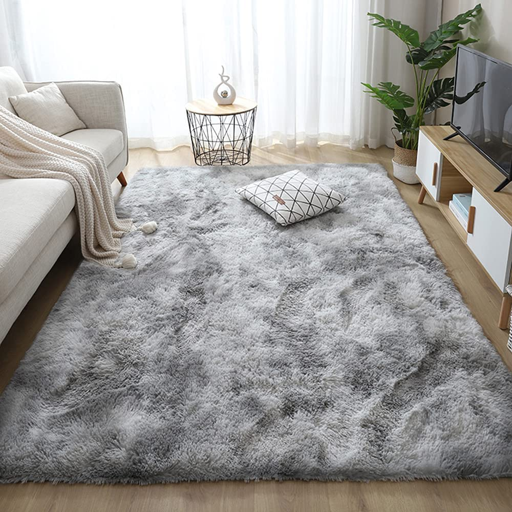 Decor Floor Rugs Cute Bedside Rug, Soft Area Rugs For Living Room