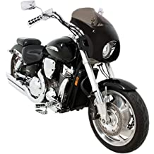 Memphis Shades MEK1963 Black Trigger-Lock Mounting Kit fits Honda VT1300CX Fury 2010-2015