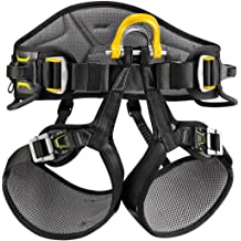 Elk River 36807 Flex-Zorber Energy-Absorbing 2 Leg Nylon//Polyester Web Lanyard with Zsnaphook and Large Carabiner 6 Length x 1-1//2 Width 3600 lbs Gate