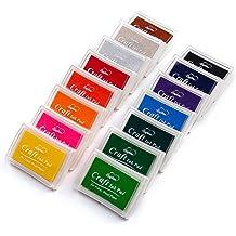 Iris ColorBox Classic Pigment Inkpads