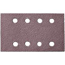 Box of 50 Sheets Mirka 9A-149-220   2-3//4 x 5-Inch 220 Grit Mesh Abrasive Dust Free Sanding Sheets