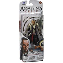 Palamon Mens Assassins Creed Connor mahawk Costume One Size