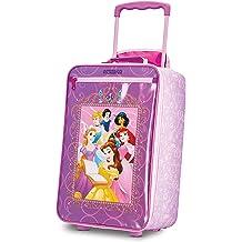 Marvel Avengers End Game Soft Side Trolley Luggage Case for Kids Black 16 Inch