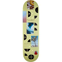 "MOB Grip Almost Skateboard Deck Rider Stock D1 Daewon Song 7.9/"" Resin 7"