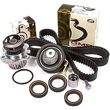 Timing Belt Kit Water Pump Valve Cover Gasket Fits 01-06 Audi VW 1.8L TURBO DOHC