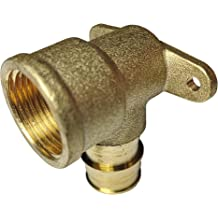 """F1960 1/"""" ProPEX Full Port Lead-Free Brass Ball Valve for PEX-A Expansion"""