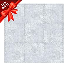 72 x 72 inch Comfortable Cushiony Foam Floor Puzzle Mat for Kids /& Toddlers with 24 x 24 inch Tiles Non-Toxic Extra-Thick 9 Piece Childrens Play Mat