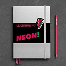 Leuchtturm1917 Some Lines A Day 5 Year Memory Book Journal Sand 5.71 x 8.27 Medium A5