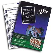 Milue 80 Pcs Test Paper 1-14PH Solution Strips Litmus Tool Kit Indicator Aquarium Pond