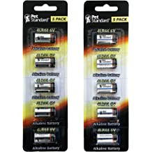 5 1//2 D Stick Ni-CD 6V 2500mAh Synergy Digital Battery Compatible with Streamlight SL20 Flashlight Battery SDFL-C801 Battery