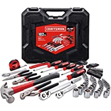 Craftsman Evolv 13-piece Quick Fit Nut Driver Set with Case Fast Shipping