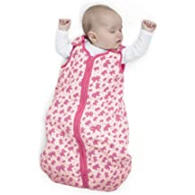 Small 0-6-Month Playful Whales baby deedee Sleep Nest Baby Sleeping Bag