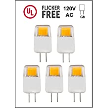 30 Feet 6000K Pure White 110-120V CBConcept UL Listed 3200 Lumen Dimmable