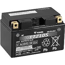 Yuasa YUA1AMPCH 12V 1-Amp Battery Charger 50 State Compliant