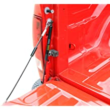 New Tailgate Protector for Ford F-250 Super Duty FO1904112 2011 to 2016