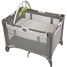 Summer Infant Pop N/' Play Portable Playard Crib Baby Playpen Lightweigh 3DAYSHIP