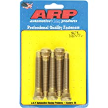 ARP 100-7725 GM Late Model M12 X 1.5 X 2.5 Wheel Stud kit