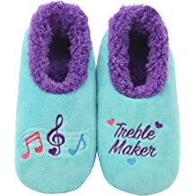But First Coffee House Slippers Snoozies Pairables Womens Slippers