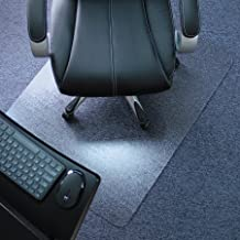 Polycarbonate Office Chair Mat
