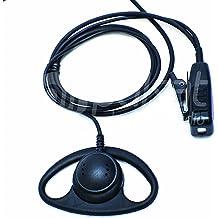 ATU-6AS UHF 3.5 Stubby Antenna 410-430 MHZ for VX-160 VX-180 VX-230 VX-350 VX-410 VX-420 VX-600 VX-800 VX-900 VX-820 VX-920 P920 Series Portable Radios Series Portable Radios Vertex Standard