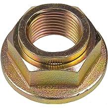 Dorman 05305 Spindle Lock Nut Kit