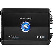 Planet Audio TR30001D Planet 3000 Watts Max Power Class D Monoblock Power