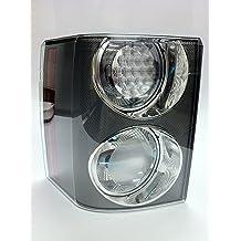 Genuine Land Rover Range 03-12 Third Brake Lamp Upper High Mounted XFG000040 New